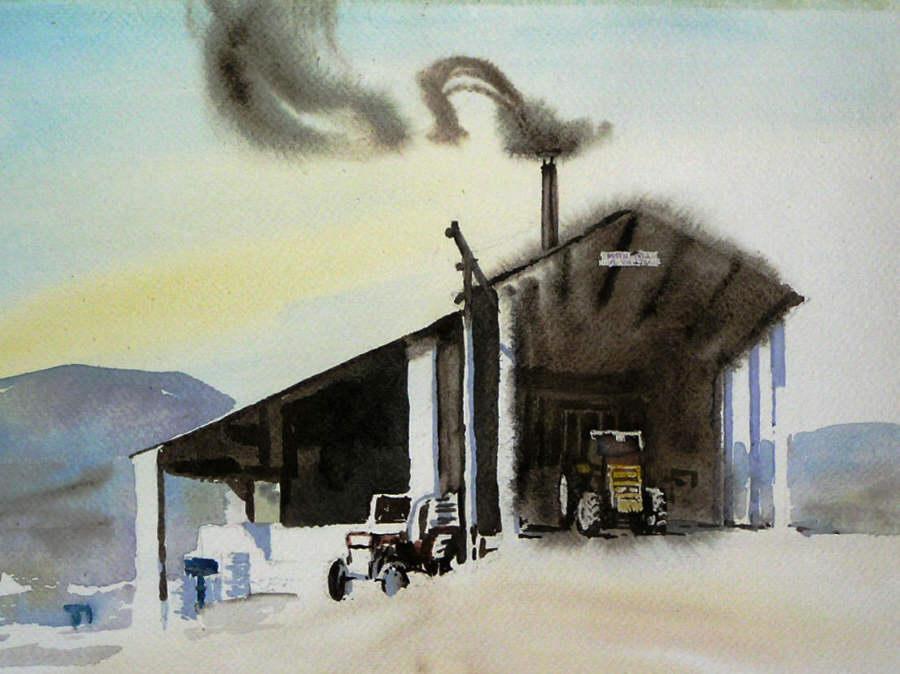 distillerie du vallon
